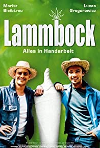 Primary photo for Lammbock