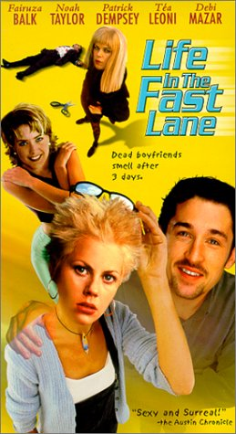 Life in the Fast Lane on FREECABLE TV