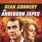 Sean Connery and Dyan Cannon in The Anderson Tapes (1971)