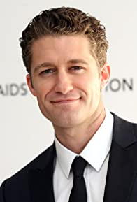 Primary photo for Matthew Morrison