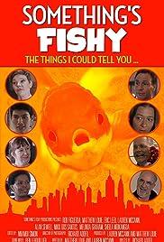 Something's Fishy Poster