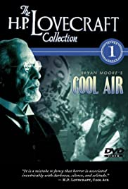 Cool Air (1999) Poster - Movie Forum, Cast, Reviews