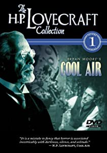 Movie video download hd Cool Air Andrew Leman [Ultra]