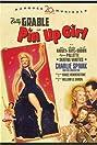 Pin Up Girl (1944) Poster