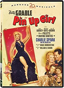 Web sites for downloading movies Pin Up Girl [720x594]