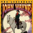 John Wayne in Riders of Destiny (1933)