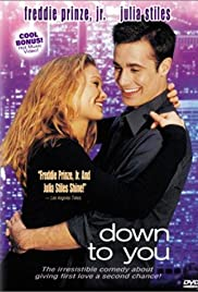 Down to You (2000) 720p