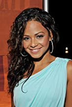 Christina Milian's primary photo