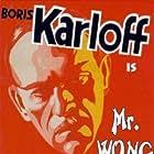 Boris Karloff in The Fatal Hour (1940)