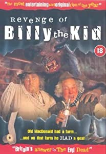 Movie trailers 720p download Revenge of Billy the Kid UK [640x320]