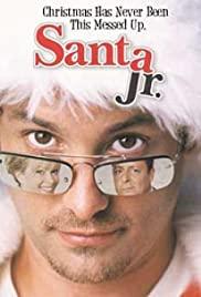 Santa, Jr. (2002) Poster - Movie Forum, Cast, Reviews