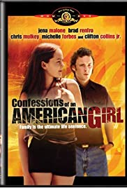 American Girl (2002) Poster - Movie Forum, Cast, Reviews