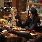 Bonnie Bedelia, Monica Potter, Erika Christensen, and Lauren Graham in Parenthood (2010)