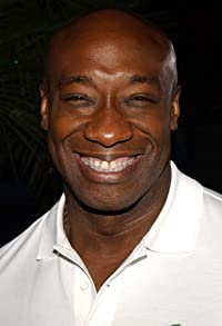 Primary photo for Michael Clarke Duncan
