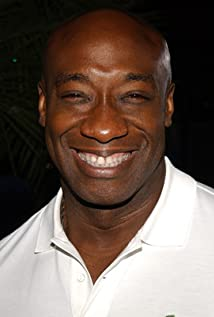Michael clarke duncan and gay