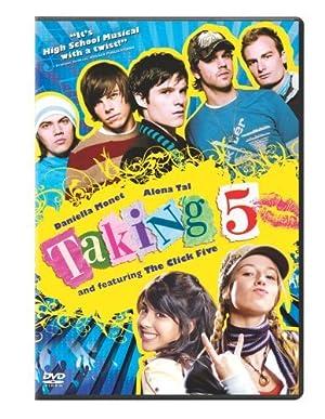 Music Taking 5 Movie