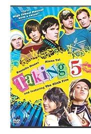 Download Taking 5 (2007) Movie