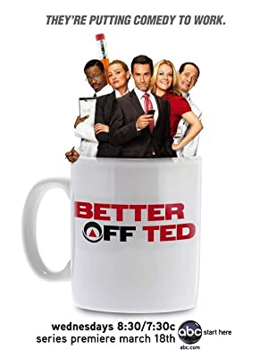 Where to stream Better Off Ted