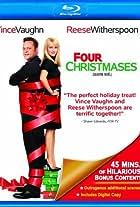 Four Christmases: Gag Reel