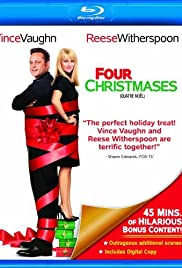Four Christmases: Holiday Moments Poster