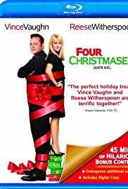 Four Christmases: Gag Reel