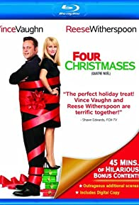 Primary photo for Four Christmases: Gag Reel
