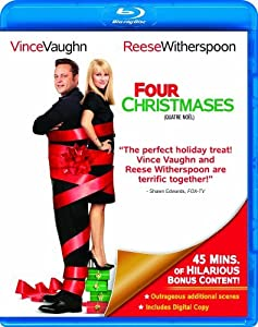 Torrents free movie downloads Four Christmases: Gag Reel [1280p]