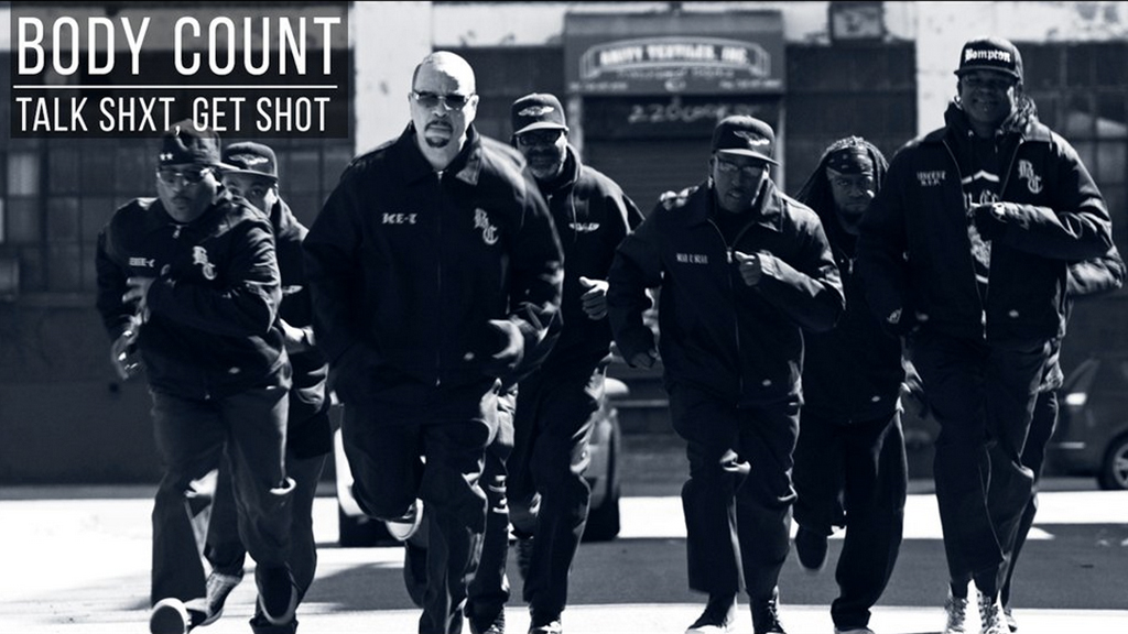 Body Count: Talk Shit, Get Shot