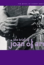 The Trial of Joan of Arc (1962) Poster - Movie Forum, Cast, Reviews