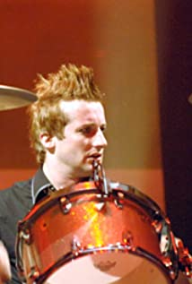 Tre Cool Picture