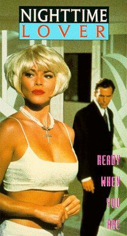 Meilani Paul and Jay Huguley in Call Girl (1995)
