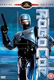 Flesh + Steel: The Making of 'RoboCop' Poster - Movie Forum, Cast, Reviews
