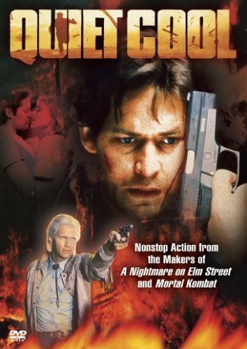 James Remar in Quiet Cool (1986)
