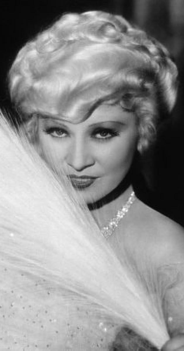 Mae West - IMDb