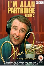 Anglian Lives: Alan Partridge (2003) Poster - Movie Forum, Cast, Reviews