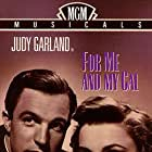 Judy Garland and Gene Kelly in For Me and My Gal (1942)