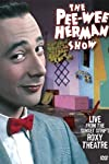 'The Pee-wee Herman Show on Broadway' Coming to HBO