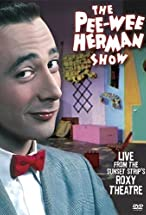 Primary image for The Pee Wee Herman Show