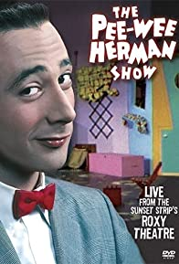 Primary photo for The Pee Wee Herman Show