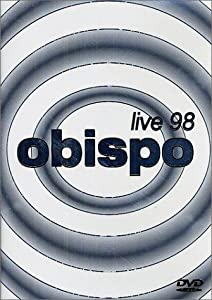 Best website for mobile movie downloads Pascal Obispo: Live 98 France [QHD]