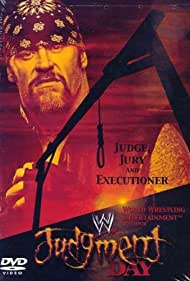 Mark Calaway in WWE Judgment Day (2002)