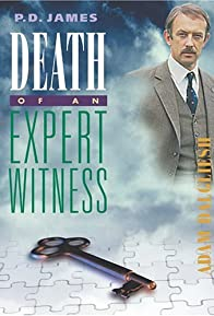 Primary photo for Death of an Expert Witness