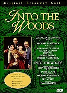 Into the Woods by