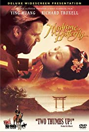 Madame Butterfly (1995) Poster - Movie Forum, Cast, Reviews