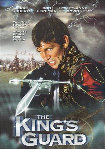 The King's Guard 2003 Hindi Dual Audio 350MB HDRip ESub Download