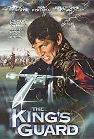 Eric Roberts in The King's Guard (2000)