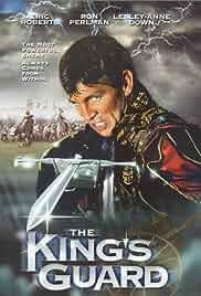Download The King's Guard (2003) Dual Audio (Hindi-English) 480p   720p