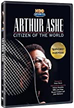 Arthur Ashe: Citizen of the World