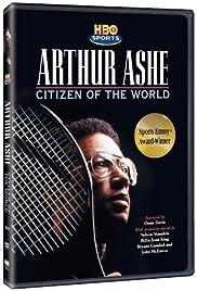 Arthur Ashe: Citizen of the World Poster