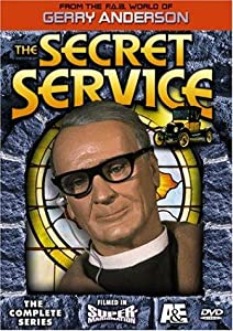 The Secret Service tamil pdf download